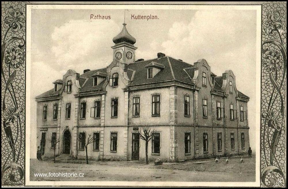 Historicke Fotografie Chodova Plana Pohranicni Straze