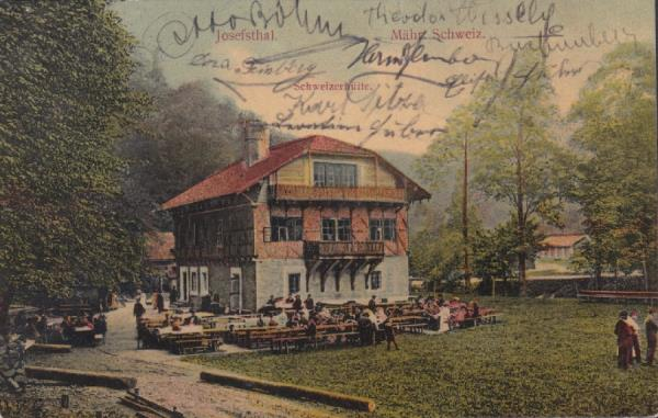 Stará Huť (Municipality) • 105